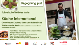 Kueche international